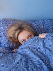 Tratamiento del insomnio con Medicina Tradicional China