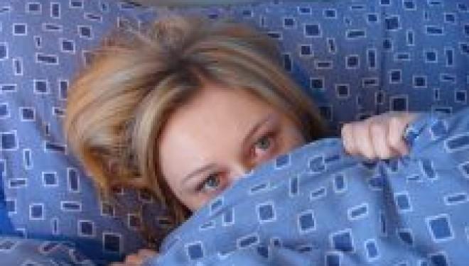 El insomnio