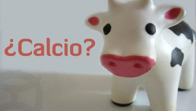 Una alimentación sana y equilibrada sin lácteos, ¿pero, dónde está el calcio?