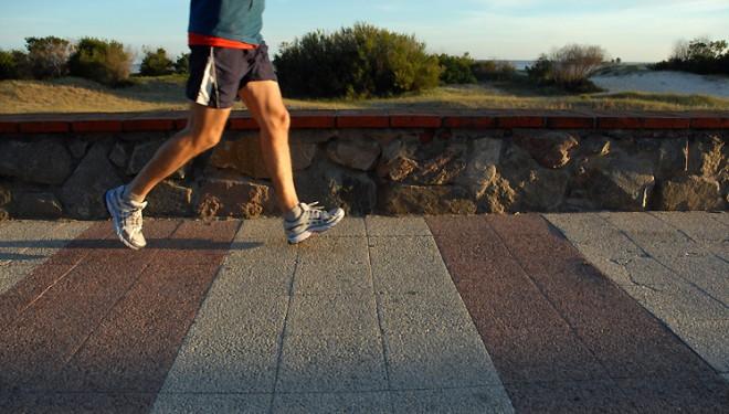 Ejercicio y actividad física