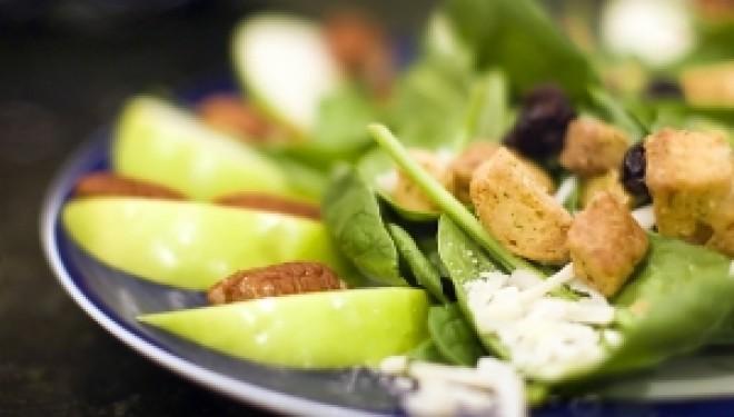 La alimentación y el Mantenimiento de la Salud