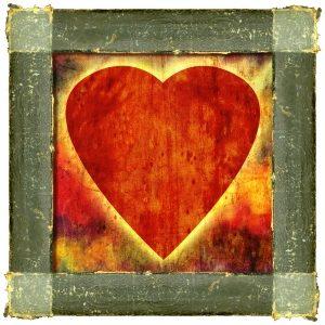 El Corazón y la Alegría en Medicina China