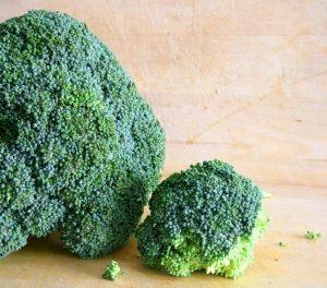 Brocoli - verduras