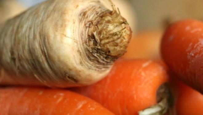Alimentación para sanar y depurar el Hígado