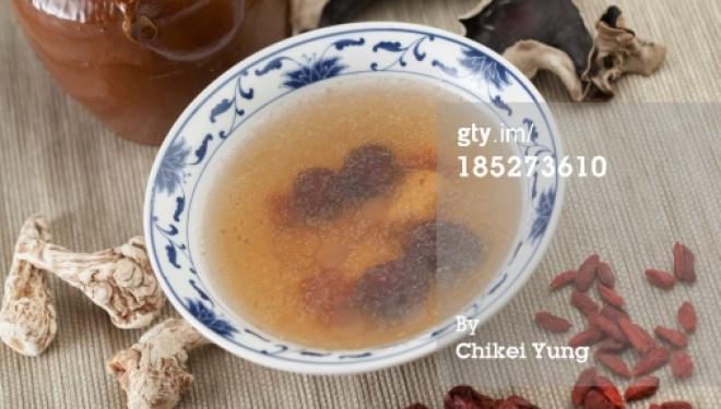 Tiempo de cocción de las plantas chinas