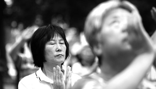 Tratamiento del cáncer: un ojo sobre el Qi Gong Médico