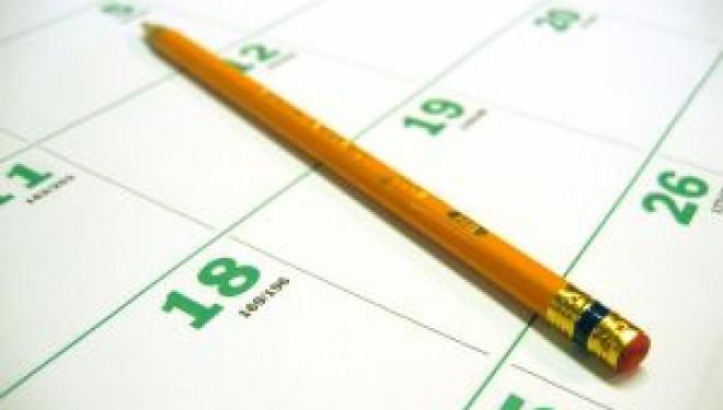 Organizarnos y gestionar el tiempo de manera eficaz