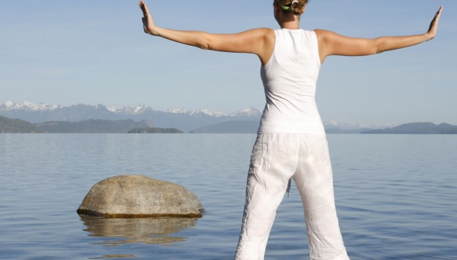 Yoga es regalarse tiempo de calidad