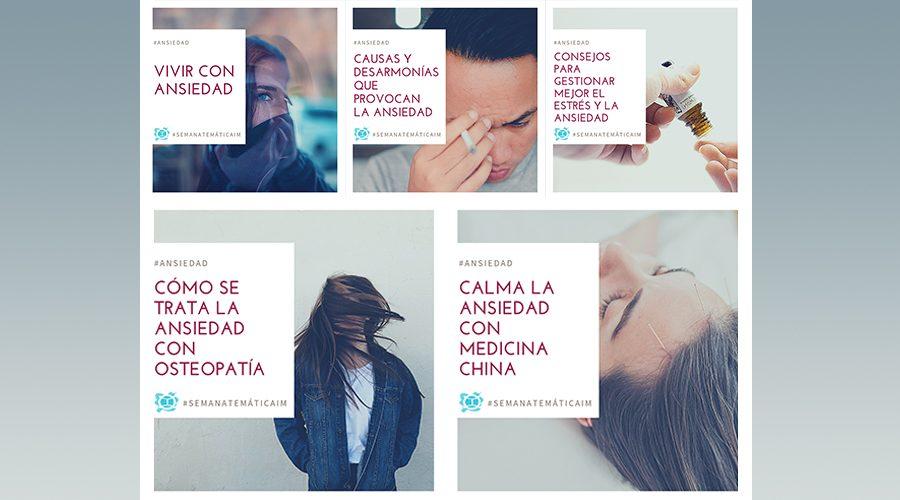 Tratamieto de la ansiedad con acupuntura y medicina china