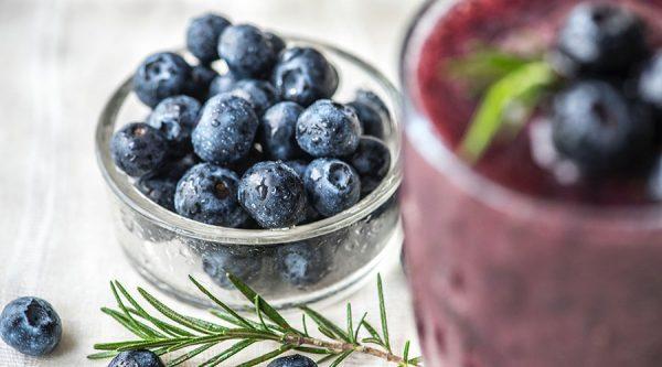 Antioxidantes - Acupuntura - Medicina China