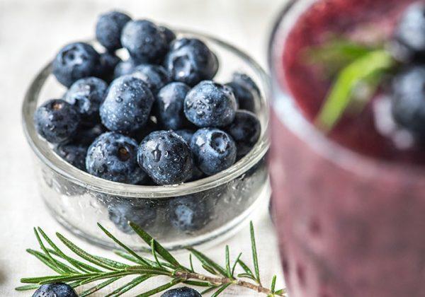 Las mejores fuentes de antioxidantes (y por qué debería importarte)