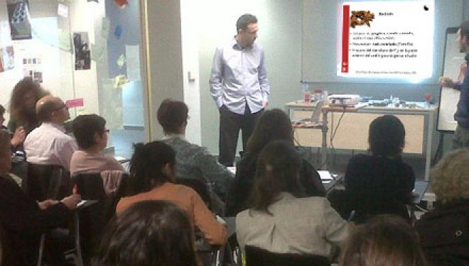 'El botiquín casero de MTC', resumen de la charla