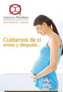 Tratamiento durante el embarazo, parto y postparto