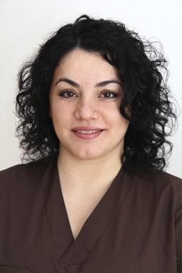 Cindy Méndez Pendavis | Terapeuta, investigadora y docente de Medicina Tradicional China