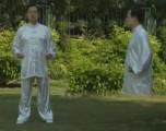 Lian Gong (2), secuencia de para dolores de cintura y espalda