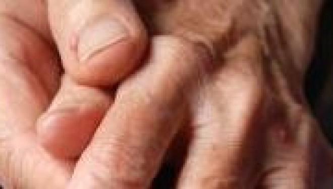 Aliviar el reumatismo con MTC
