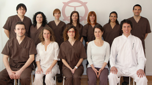 Acupuntura en Barcelona | Instituto Meridians de Medicina Tradicional China