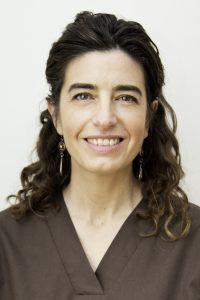 Silvia Magem - Foto: E. Carnicer