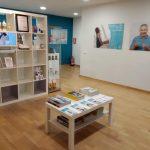 Sala de espera Instituto Meridians | Acupuntura, Medicina china y osteopatía ginecológica en Barcelona