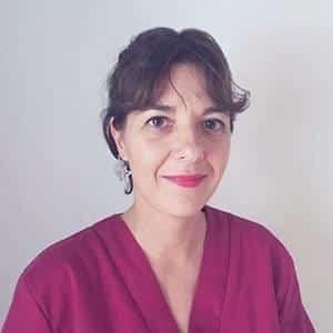 Mary Martín