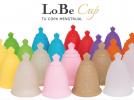 CHARLA GRATUITA  La copa menstrual LoBe Cup – 10/05/18 19h
