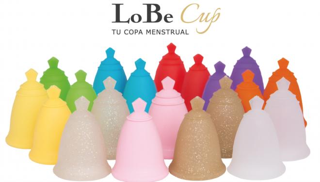 CHARLA GRATUITA |La copa menstrual LoBe Cup – 10/05/18 19h