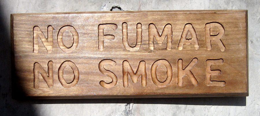 No + humo
