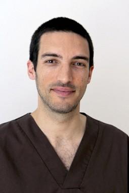Nicolas Dréan | Profesor de Qi Gong y terapeuta de Medicina Tradicional China