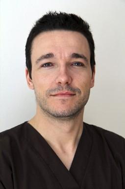 Thomas Richard | Terapeuta, investigador y docente de Medicina Tradicional China