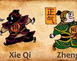 El Zheng Qi (Energía Vital) y el cáncer