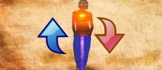 El eje Agua – Fuego, o lo que es lo mismo, la relación entre Riñón y Corazón en MTC