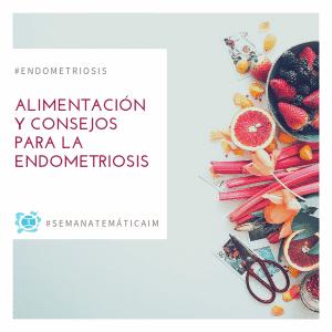 Alimentación y endometriosis