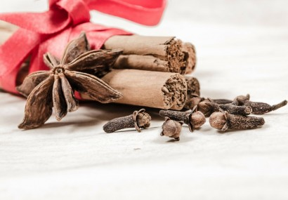 Té Yogui (chai) para el calor del verano. Refrescante, energético y curativo