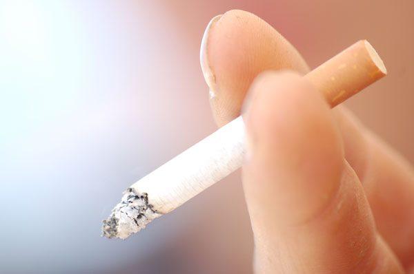 Dejar de fumar | acupuntura
