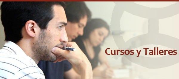 cursos y talleres