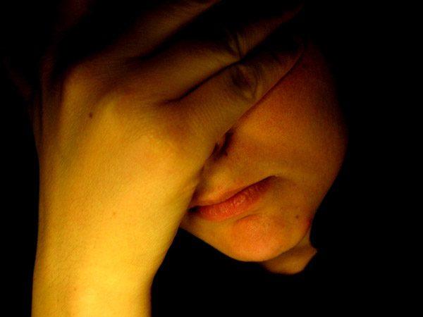 La tristeza y el Pulmón