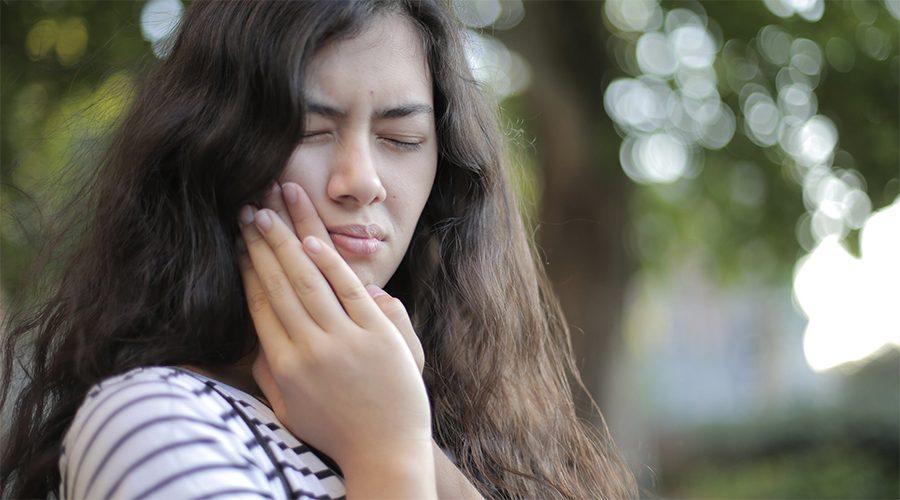úlceras en la boca