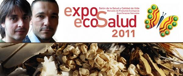 Expoecosalud 2011- Conferencia sobre fitoterapia china