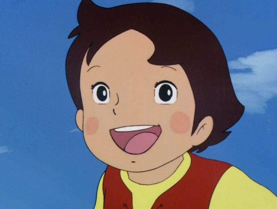 Imagen: Nippon Animation