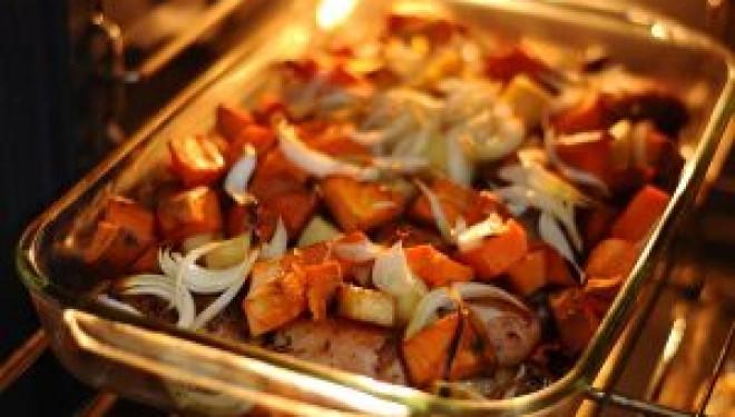 Prevención en Invierno – Alimentación