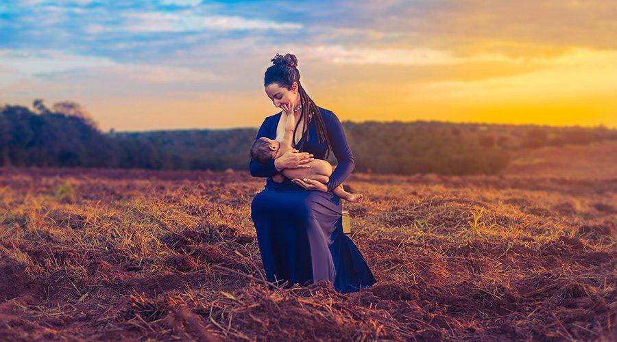 Lactancia materna - osteopatía