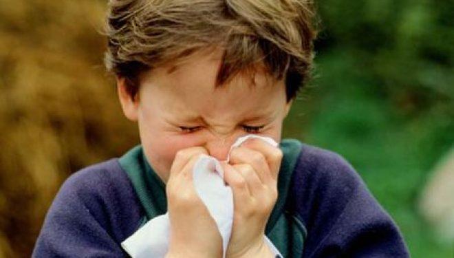 Resfriados en los más pequeños, como abordarlos rápidamente con Medicina China