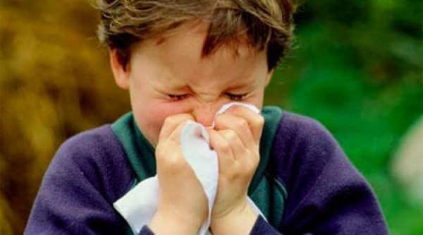 Resfriado en niños - Ayúdales con Medicina China