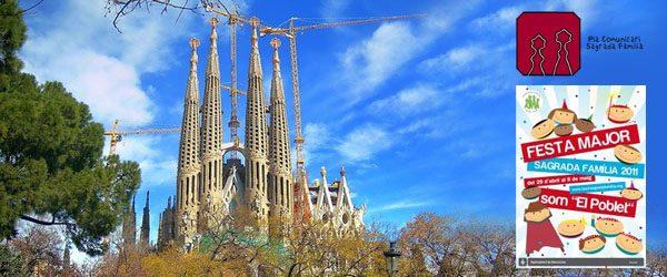 Festa Major de la Sagrada Familia 2011 | Pla comunitari, Taula de Salut