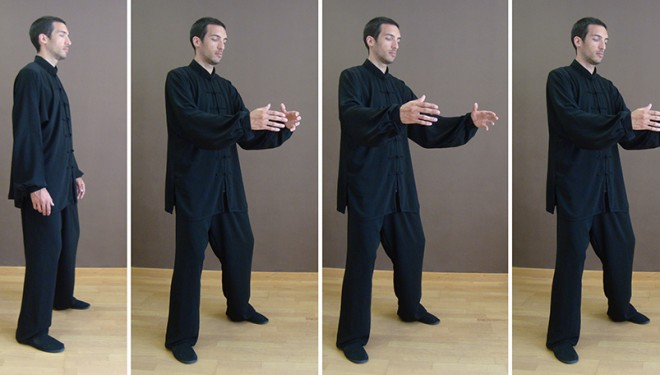 Qi Gong | Clases regulares