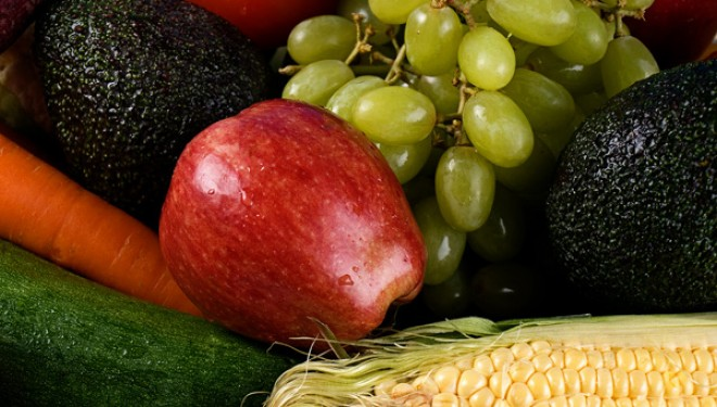 Hábitos dietéticos saludables