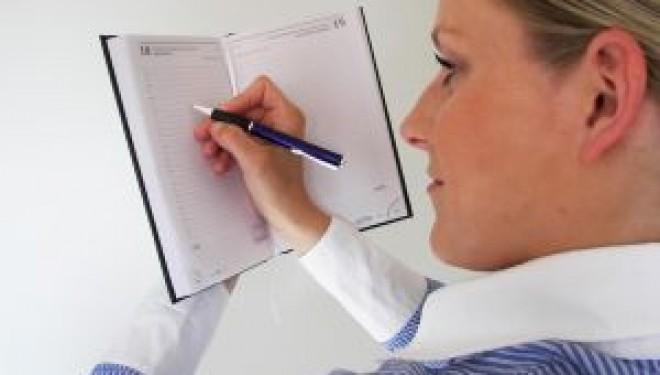 Organizar y gestionar el tiempo de manera eficaz